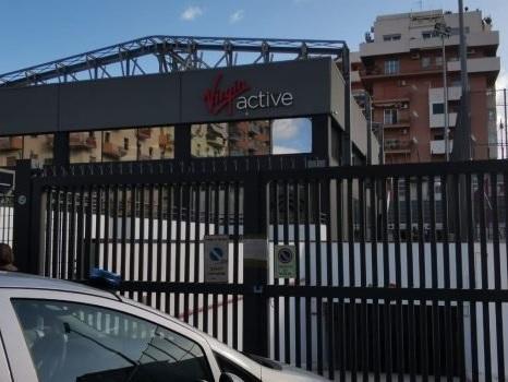 """Palermo, abusi edilizi alla palestra Virgin Active: """"rischio crollo"""" e scatta il sequestro"""