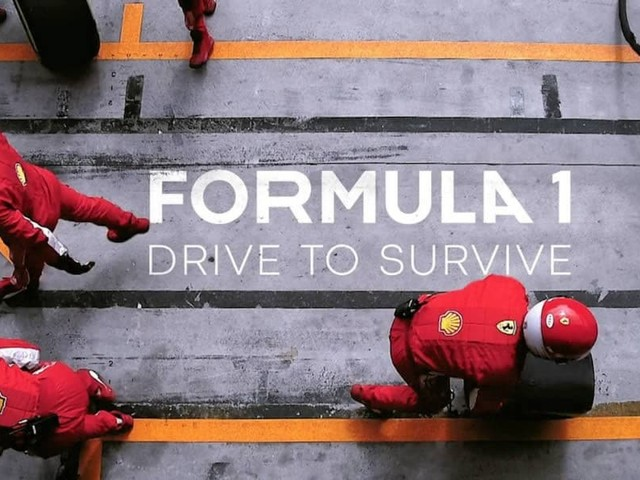 F.1 su Netflix - Arriva la seconda stagione di Drive to Survive