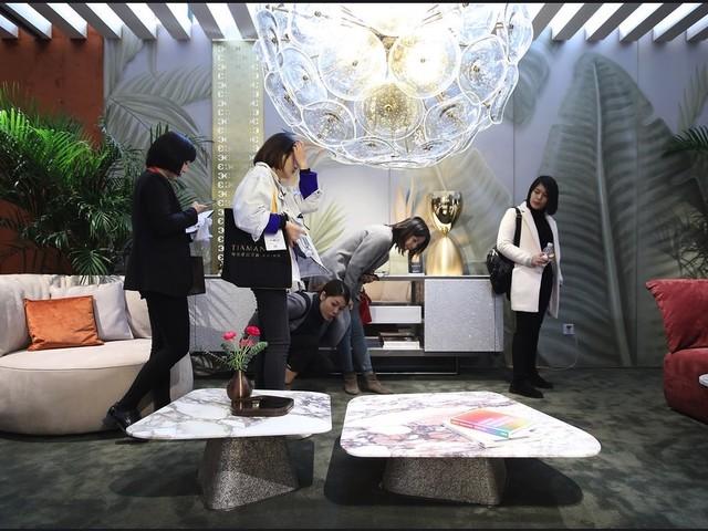 Salone del Mobile, a Shanghai la qualità del design e del progetto made in Italy