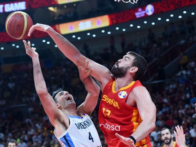 Mondiali di basket, Spagna campione del mondo: battuta 95-75 l'Argentina
