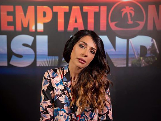 Raffaella Mennoia: «Temptation Island? Sono successe cose che non abbiamo mandato in onda!»
