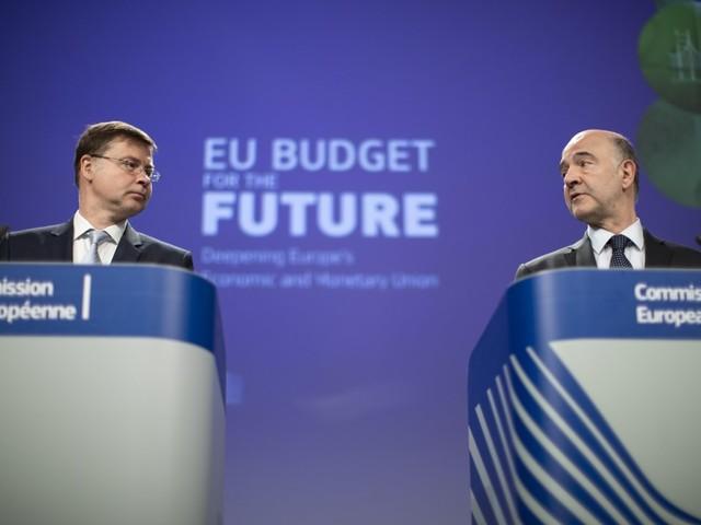 """Dombrovskis: """"Ecofin giustifica procedura su Italia"""""""