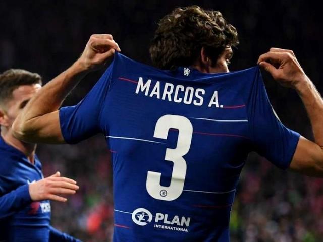 Juventus, i bianconeri sarebbero tornati in corsa per l'acquisto di Marcos Alonso
