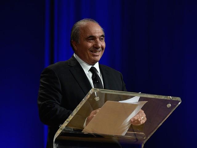 Chi è Commisso, l'italo-americano che vuole la Fiorentina