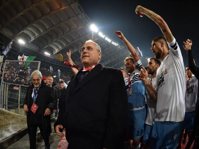 """Corriere dello Sport: """"Scossa Lazio, il club prepara 10 milioni in premi"""""""