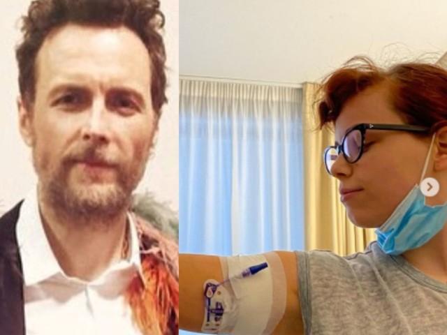 """""""Mi è stato diagnosticato un tumore"""": l'annuncio della figlia di Jovanotti, Teresa"""