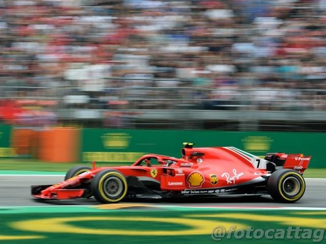 F1, GP Singapore 2018: risultati e classifica prove libere 2. Kimi Raikkonen in testa davanti a Hamilton, Vettel attardato
