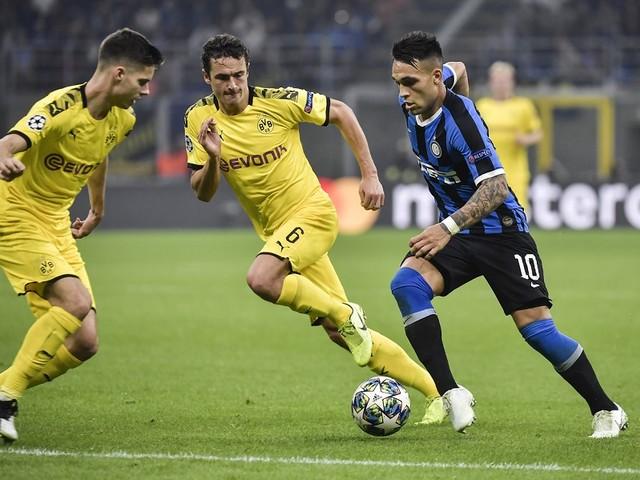 Pagelle Inter-Borussia Dortmund 2-0, voti Champions League: super De Vrij, Candreva vola sulla fascia e Lautaro ci mette la firma