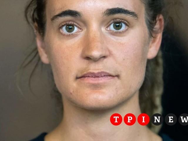 """""""Dove eravate quando abbiamo chiesto aiuto? In Europa, la culla dei diritti, nessun governo voleva 53 migranti"""": la dura accusa di Carola Rackete alla Ue"""