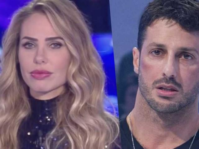 Ilary Blasi smentisce gli avvocati di Corona e commenta la cifra che Fabrizio ha guadagnato al GF Vip