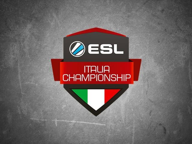 ESL Italia annuncia il campionato per PlayStation