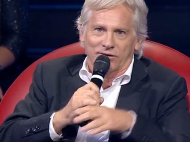 Amici Celebrities e la lite tra Emanuele Filiberto e Giulio Scarpati