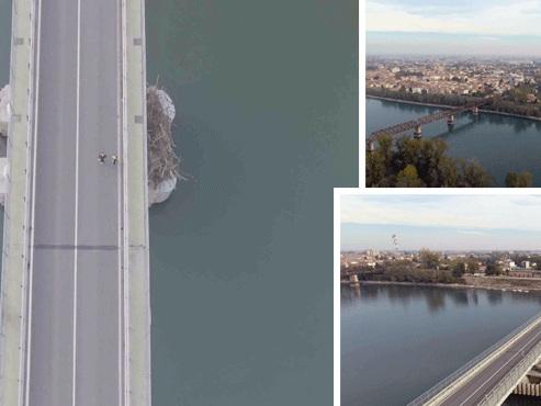 """Comitato Treno Ponte Tangenziale: """"Ponte nuovo, si faccia alla svelta"""""""