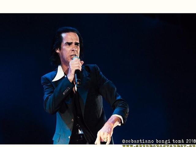 Nick Cave, cominciati i lavori per il nuovo album con i Bad Seeds