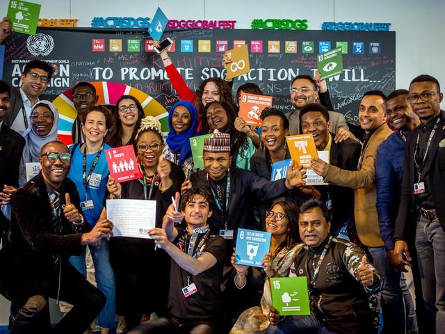 Al via la Climate week. I giovani ai leader mondiali: spiegateci perché avete fallito (VIDEO)
