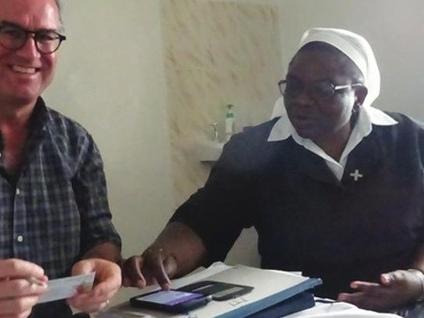 Schianto del Boeing in Etiopia Giovedì l'addio a Matteo Ravasio