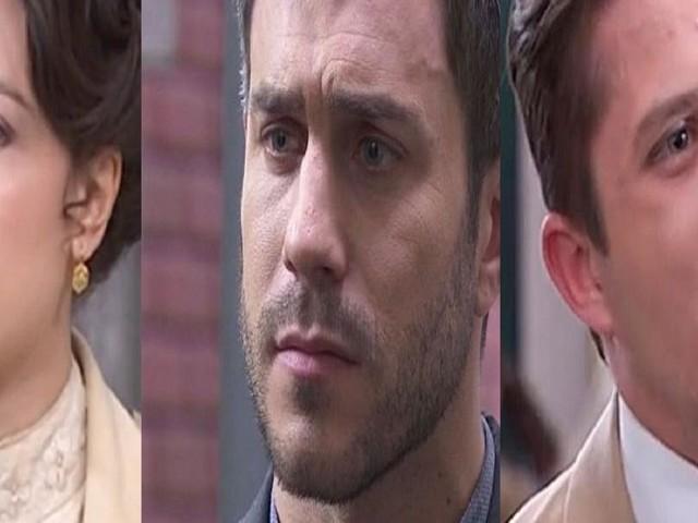 Una Vita, anticipazioni: la Alvarado sposata con Eduardo, Telmo e Samuel ritornano