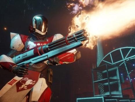 Il PvE di Destiny 2 occuperà un terzo della campagna