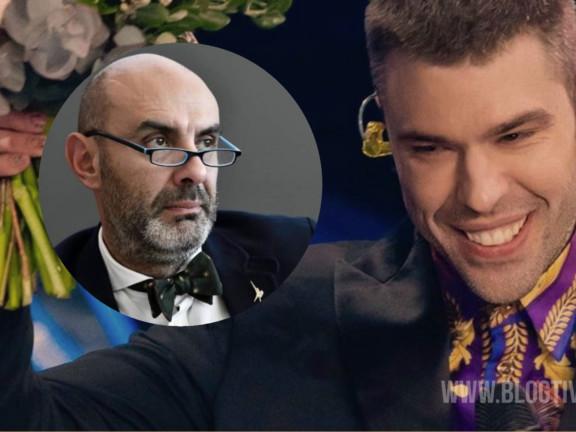 Fedez risponde a Pillon: il discorso da standing ovation contro l'omotransfobia – VIDEO