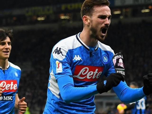 Il Napoli sbanca San Siro, vince 1-0 e si avvicina alla finale di Coppa Italia