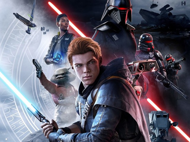 Recensione Star Wars Jedi Fallen Order, la Forza che ci mancava