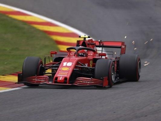 LIVE F1, GP Italia 2020 DIRETTA: Mercedes dominante in FP1, 11° Leclerc con la Ferrari. Dalle 15.00 le FP2