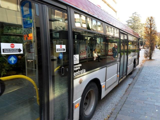 Mezzi pubblici, una app contro le aggressioni per la sicurezza di autisti e passeggeri