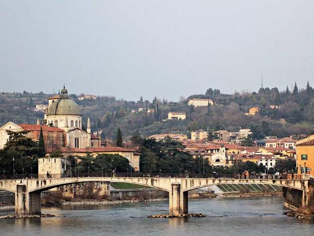 Alla scoperta dei siti patrimonio UNESCO in Veneto