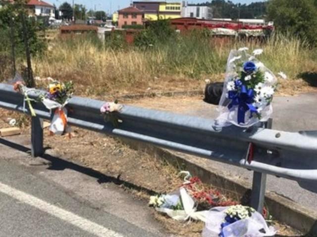 Savona, tragedia a Millesimo: muore giovane promessa del calcio dopo incidente stradale
