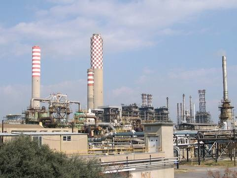 Intesa tra Eni Gela e ministero dell'Ambiente per la riduzione dell'inquinamento