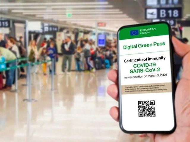 Certificazione verde Covid: come scaricarla con e senza l'app IO