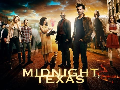 Midnight, Texas: un serie originalissssima con medium, streghe e vampiri