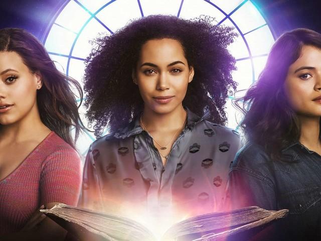 Charmed – stagione 2: ecco svelato il poster ufficiale