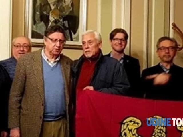 """Si è riunito il """"Gruppo per l'università e i territori del Friuli"""""""