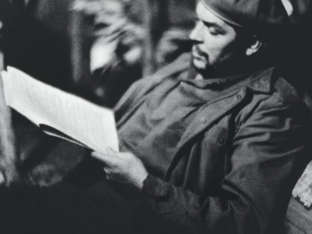"""""""Come ho catturato Che Guevara"""". Il racconto di Gary Prado Salmòn dell'8 ottobre 1967"""