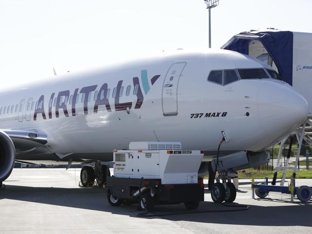 Come scoprire se il tuo volo usa un Boeing 737 Max 8