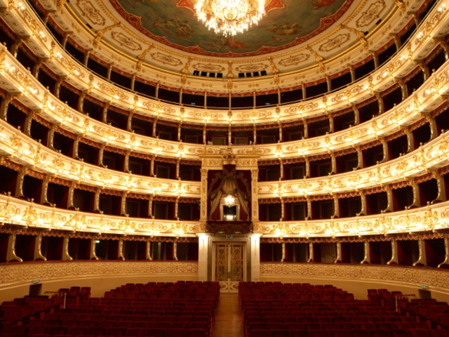 Cultural Travel In Italy. Part One: Verdi Lured Us Back To Parma
