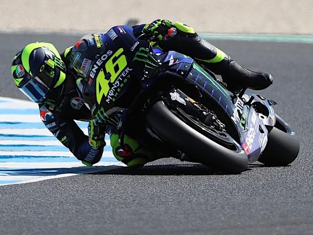 LIVE MotoGP, GP Valencia 2019 in DIRETTA: Quartararo un razzo, 8° Valentino Rossi con caduta. FP2 dalle 14.10