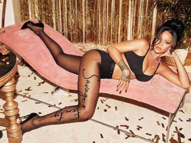 Rihanna, primo figlio per la cantante? Le foto incriminate