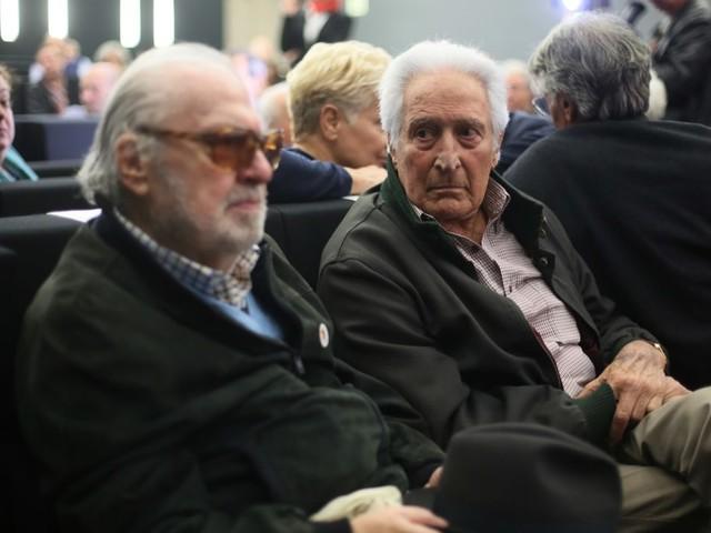 Morto Umberto Lenzi, il regista di «Er Monnezza»