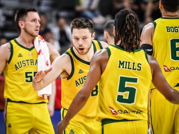 Mondiali, risultati: Australia, quarti a un passo