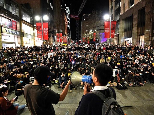 Hong Kong, la Cina non può controllare i media esteri