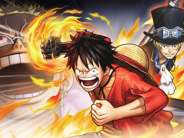 Il nuovo trailer di One Piece Pirate Warriors 4 svela data di uscita e Limited Edition