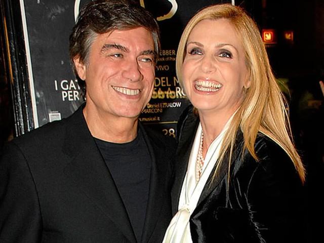 Lorella Cuccarini: chi è, età, figli, lavoro e curiosità del marito Silvio Testi