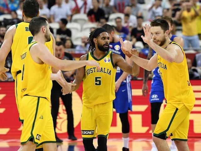 LIVE Spagna-Australia basket, Semifinale Mondiali in DIRETTA: iberici favoriti, Dellavedova e Mills sognano la partita della vita
