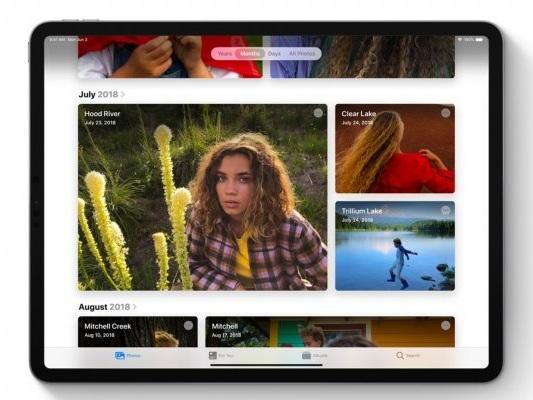 iPad Pro 2020, display mini LED per il nuovo tablet Apple? - Notizia