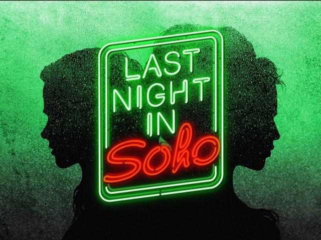 Last Night in Soho: nuova immagine ufficiale di Thomasin McKenzie