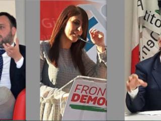 Pd Basilicata, la bufera espulsioni si abbatte sul congresso regionale SCEGLI IL TUO SEGRETARIO