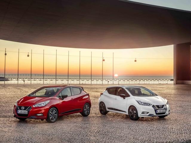 Più Micra, cresce la gamma della compatta Nissan