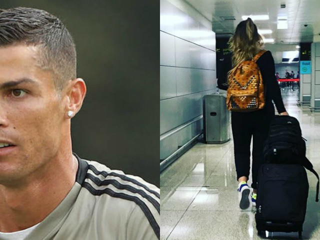 """""""È lei!"""". La sorella di Cristiano Ronaldo. Eccolo, il segreto del successo di Cr7"""